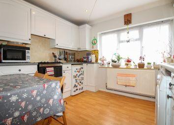 Thumbnail 1 bedroom flat for sale in Broughinge Road, Borehamwood