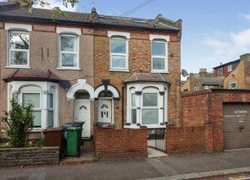 Thumbnail 4 bed terraced house for sale in Etchingham Road, London