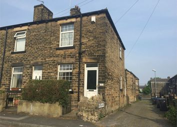 Thumbnail 2 bed end terrace house for sale in Undercliffe Road, Bradford, West Yorkshire