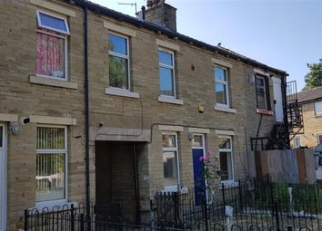 Thumbnail 1 bed semi-detached house for sale in Gaythorne Road, Bradford