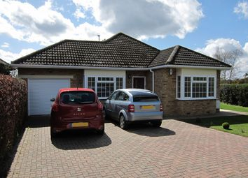 3 bed detached house for sale in Church Road, Pamber Heath, Tadley, Hampshire RG26