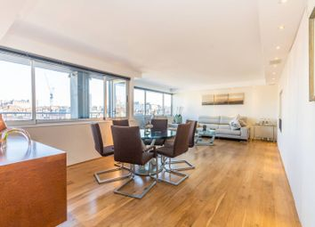 Thumbnail 2 bed flat for sale in George Street, Marylebone