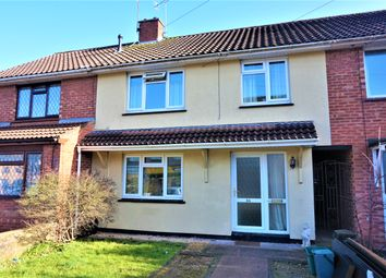 Thumbnail 3 bed terraced house for sale in Dibden Road, Emersons Green, Bristol