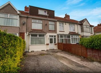 Thumbnail 5 bedroom terraced house for sale in Eden Grove, Horfield, Bristol