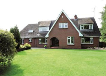 Thumbnail 5 bed detached house for sale in 192, Lough Shore Road, Enniskillen