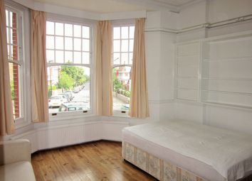 Thumbnail Studio to rent in Muswell Road, London