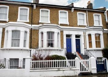 Thumbnail 2 bed flat to rent in Adie Road, London