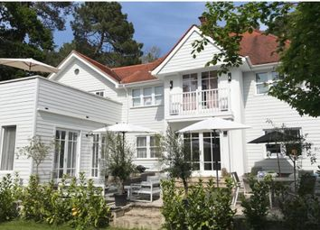 Thumbnail 5 bed detached house for sale in Milton Road, Canford Cliffs, Poole