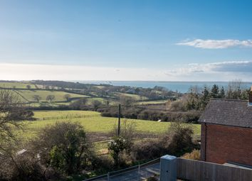 Thumbnail Land for sale in Hilton Road, Gurnard, Isle Of Wight