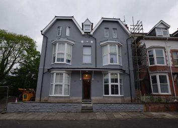 Thumbnail 1 bed property to rent in Flat 2, Olive House, Banadl Road, Aberystwyth, Ceredigion
