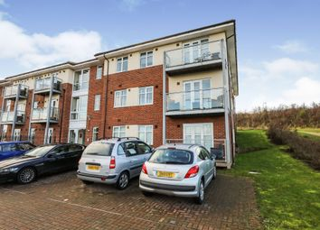 Thumbnail 2 bed flat for sale in Cowslip Close, Catshill, Bromsgrove