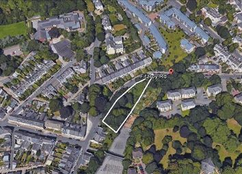 Thumbnail Commercial property for sale in Fitzroy Road, Plymouth