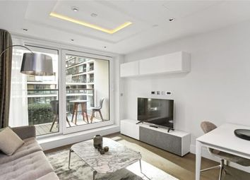 Thumbnail 1 bed flat for sale in 5 Radnor Terrace, Kensington, London