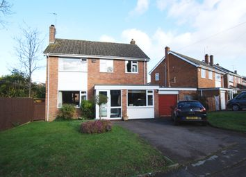 Thumbnail 4 bed detached house to rent in Collum End Rise, Cheltenham