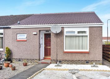 Thumbnail 1 bed semi-detached bungalow for sale in Stewart Way, Livingston