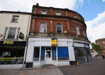 Thumbnail Property to rent in Trinity Parade, Trinity Street, Hanley, Stoke-On-Trent