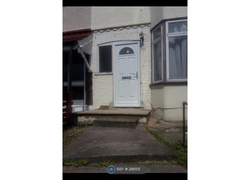 Thumbnail 3 bed terraced house to rent in Forest Road, London