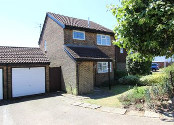Thumbnail 3 bed detached house for sale in Oak Green, Abbots Langley, Hertfordshire
