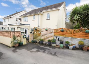 Thumbnail 4 bed semi-detached house for sale in Manor Mill Road, Knowle, Braunton