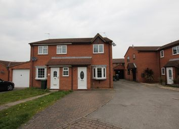 St Georges Close, Thorne, Doncaster DN8