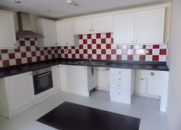Thumbnail 3 bed flat to rent in Queen Victoria Road, Llanelli
