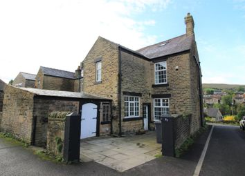 Thumbnail 4 bed end terrace house for sale in Primrose Terrace, Glossop