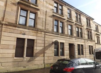 Thumbnail 1 bed flat to rent in Bank Street, Paisley