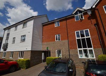 Thumbnail 2 bed flat to rent in Edward Vinson Drive, Faversham