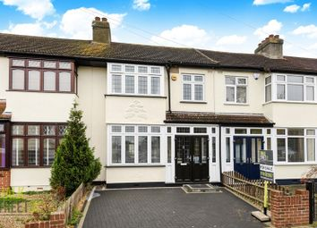 Thumbnail 3 bed terraced house for sale in Patricia Drive, Hornchurch