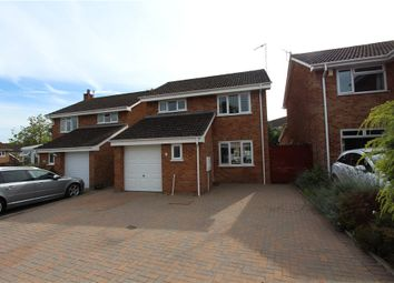 Thumbnail 3 bed detached house for sale in Nailsea, North Somerset