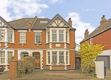 Thumbnail 5 bed property for sale in Goldsmith Avenue, London