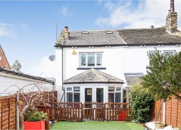 Thumbnail 3 bed semi-detached house for sale in Westroyd, Pudsey