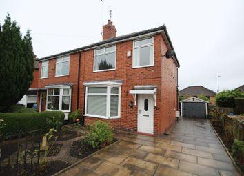 Thumbnail 3 bedroom semi-detached house to rent in Phyllis Street, Passmonds, Rochdale