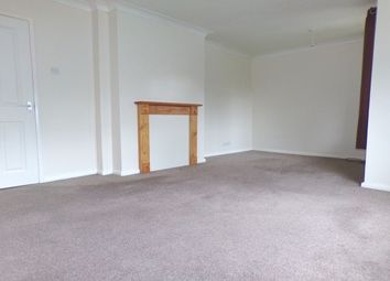 Thumbnail 3 bed flat to rent in Boyden Court, Bury Road, Newton Aycliffe