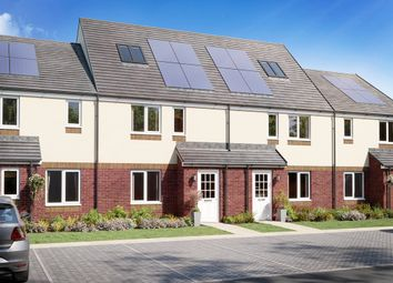 """Thumbnail 3 bed end terrace house for sale in """"The Brodick """" at Gilbertfield Road, Cambuslang, Glasgow"""