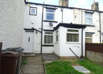 Thumbnail 2 bed terraced house for sale in Bierley Lane, Bradford, West Yorkshire