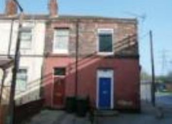 Thumbnail 1 bed flat to rent in 1 Brinsworth Road, Catcliffe, Rotherham, South Yorkshire