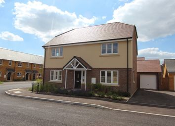 Thumbnail 4 bedroom detached house for sale in Cody Road, Waterbeach, Cambridge