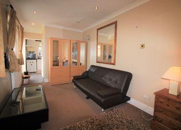 Thumbnail Studio to rent in Hardwicke Avenue, Heston, Hounslow