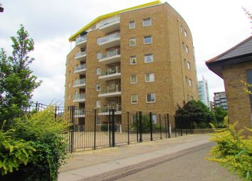 Thumbnail 1 bed flat for sale in Basin Approach, London, London