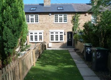 Thumbnail 2 bed terraced house for sale in Lambourne Square, Chigwell Row