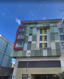 Thumbnail 2 bed flat to rent in Elm Road, Wembley, London