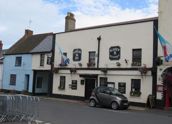 Thumbnail Pub/bar for sale in Somerset TA23, Somerset
