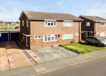 Thumbnail 3 bed property for sale in Arcadia Road, Burnham-On-Crouch