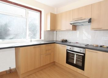 Thumbnail 1 bed flat to rent in The Ride, Ponders End, Enfield