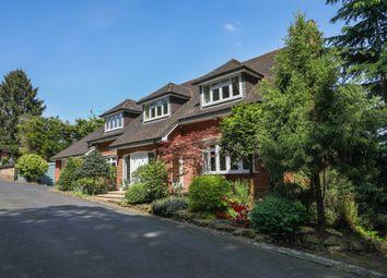 Thumbnail 4 bed detached house for sale in Churchill Lane, Blakedown, Kidderminster