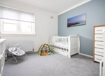 Thumbnail 3 bed flat for sale in Woodside Crescent, Alexandria
