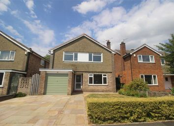 Thumbnail 4 bed detached house for sale in Ridgemont, Fulwood, Preston