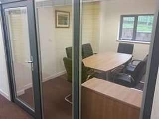 Thumbnail Serviced office to let in Stoneygate Close, Gateshead
