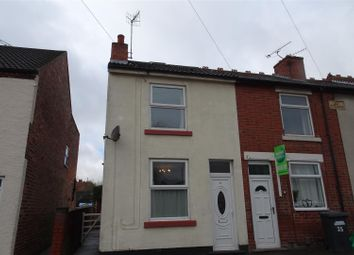 Thumbnail 2 bed terraced house for sale in Andrew Avenue, Ilkeston